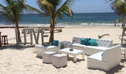 Minimal Rent Riviera Maya