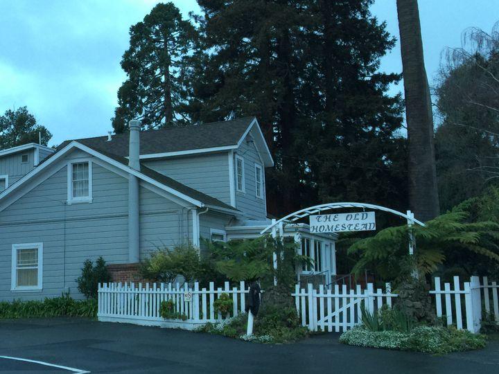Tmx 1463874349164 With Sign Crockett, CA wedding venue