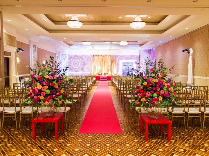 Tmx 1497280801861 Alex And Malika Wedding Wedding Ceremony 0001 Greensboro, NC wedding planner