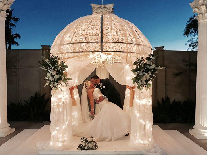 Tmx 1533337262 2fd6533bfa2d88f6 2018thumbnail League City, TX wedding venue