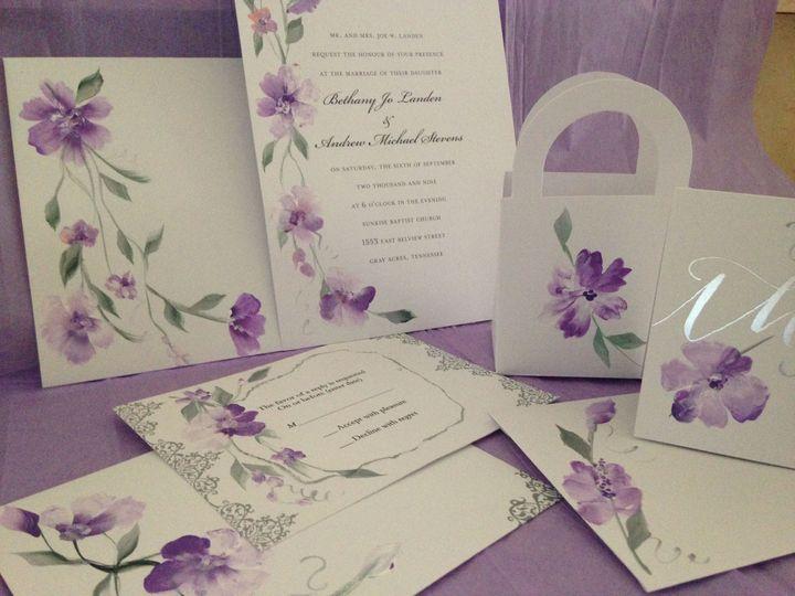Lacey Design Weddings