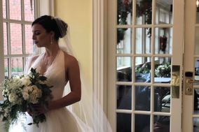 Raleigh Victoria's Bridal Alteration
