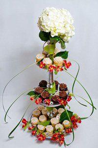 Tmx 1349208235900 Cupcaketower Rockville, MD wedding cake
