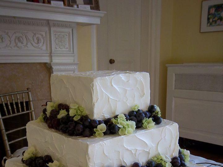 Tmx 1349209385445 ConnorMeekcake Rockville, MD wedding cake