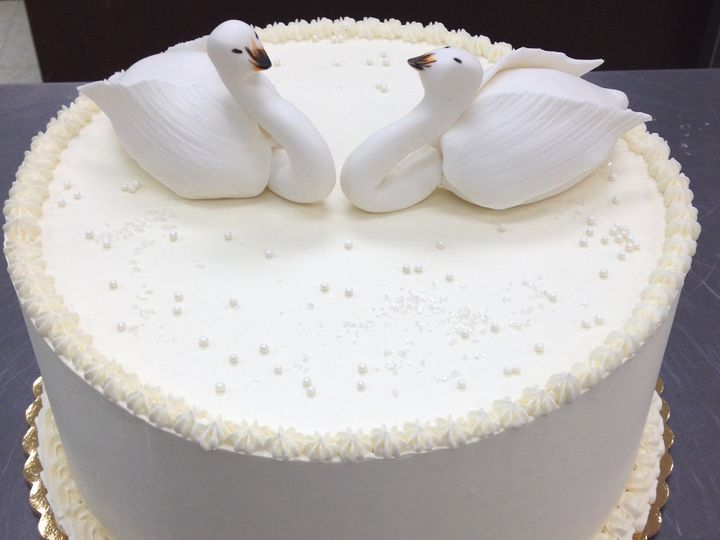 Tmx 1464112381786 Weddingcakecupcakedcmarylandvirginiasavvy Treatsde Rockville, MD wedding cake