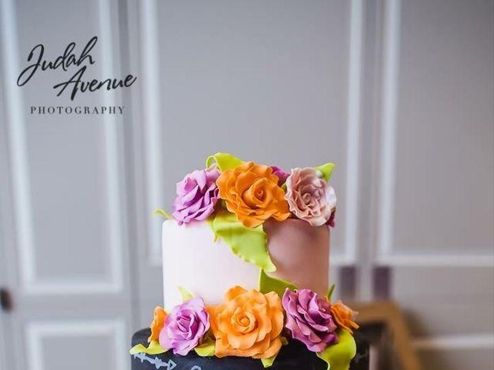 Tmx 1464112899532 Img6368 Rockville, MD wedding cake