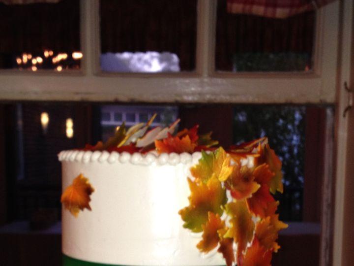 Tmx 1484232691995 Birthdaycakecupcakedcmarylandvirginiasavvy Treatsd Rockville, MD wedding cake
