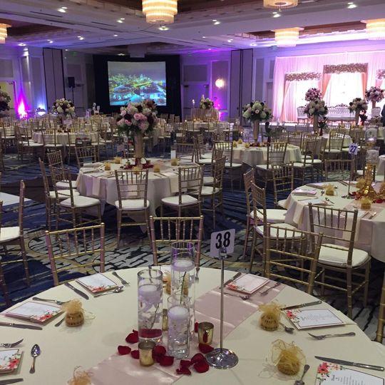 Grand Pacific Ballroom