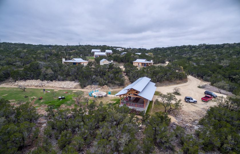 Hill Country Casitas, 13 acres in Dripping Springs, TX