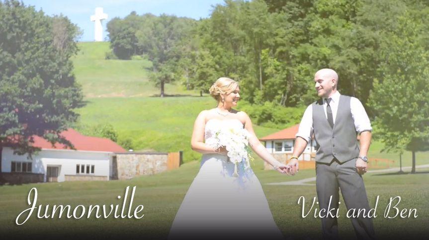 vicki and ben jumonville