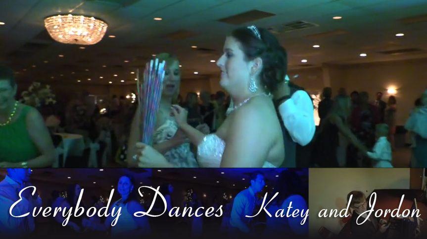 everybody dances