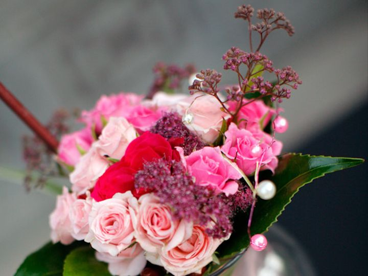 Tmx 1445445626919 2014 Portland wedding florist