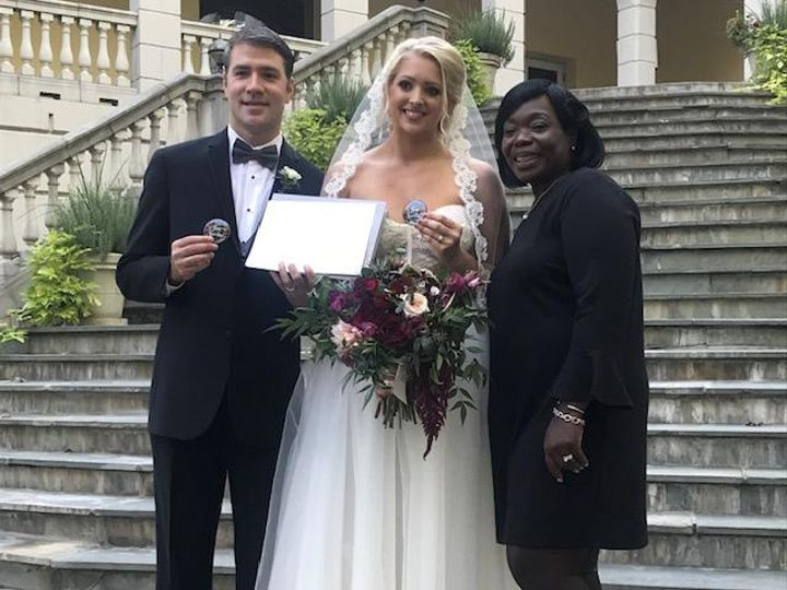 Tmx Celebs 51 966840 V4 Richmond, VA wedding officiant