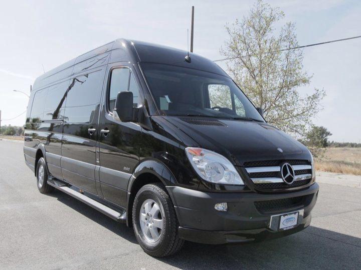 Tmx 1377878635190 Image Gaithersburg wedding transportation