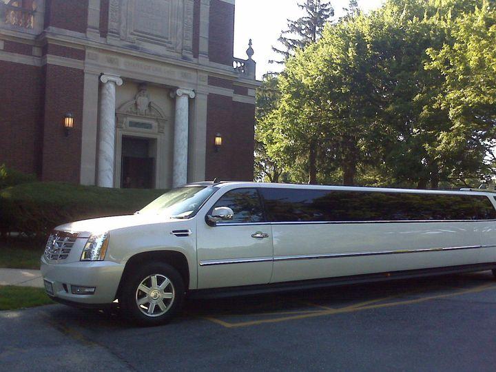Tmx 1377878682596 Photo 3 Gaithersburg wedding transportation