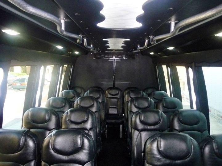 Tmx 1377878761870 Img1236 Gaithersburg wedding transportation