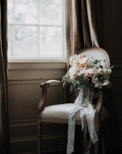 callie weddings floral design charleston zero g