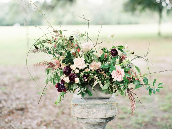 Tmx 1444242407809 Tsos  Allison 1 Of 10 Abbeville, South Carolina wedding florist