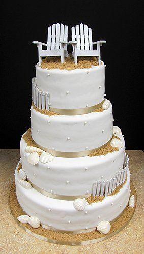 Tmx 1357748593515 Beach1 Norristown wedding cake