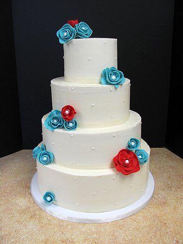 Tmx 1357748622347 Wed1 Norristown wedding cake