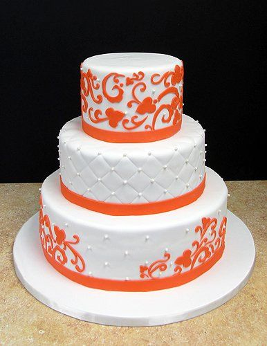 Tmx 1357748730920 Wed1 Norristown wedding cake