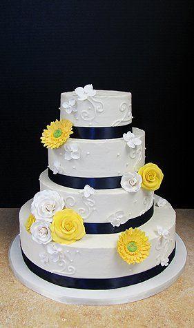 Tmx 1357748742579 IMG6093 Norristown wedding cake