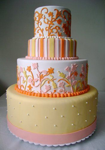 Tmx 1357748748033 FranklinWed1 Norristown wedding cake