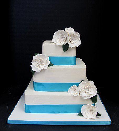 Tmx 1357748761306 IMG6358 Norristown wedding cake
