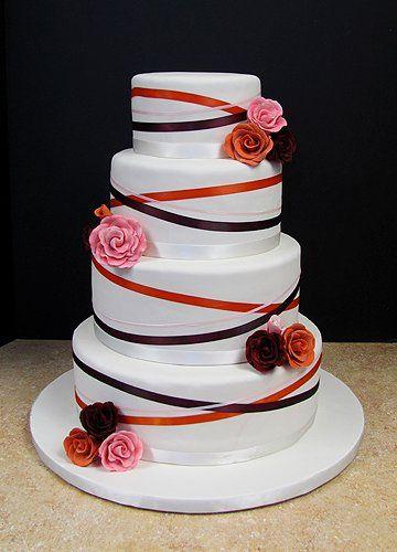 Tmx 1357748778931 IMG4756 Norristown wedding cake