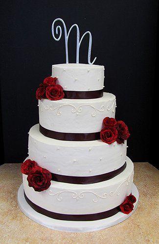 Tmx 1357748858817 IMG5665 Norristown wedding cake