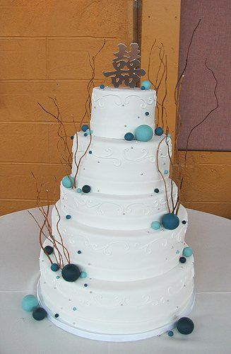Tmx 1357748874540 IMG4477 Norristown wedding cake