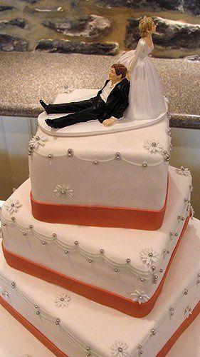 Tmx 1357748882053 Wedding5 Norristown wedding cake