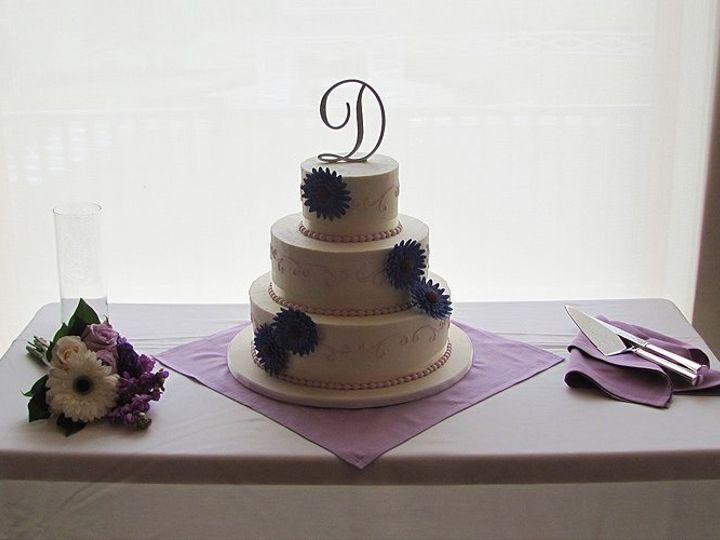 Tmx 1357748893840 IMG6310 Norristown wedding cake