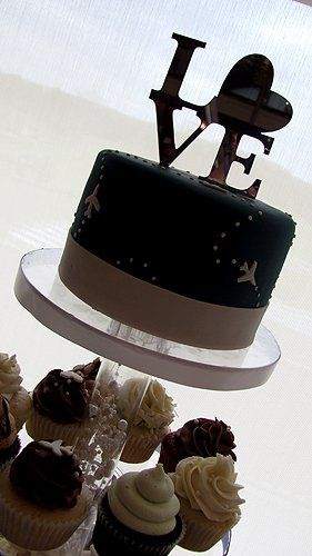 Tmx 1357748904424 IMG6030 Norristown wedding cake