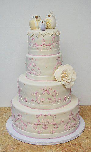Tmx 1357748936888 Mitnik1 Norristown wedding cake