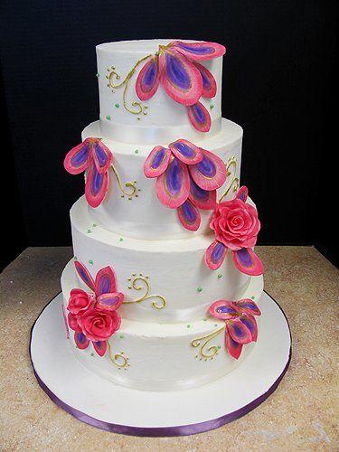 Tmx 1357749004629 IMG6270 Norristown wedding cake