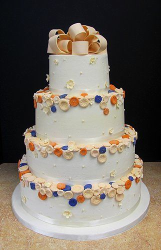 Tmx 1357749005791 IMG4555 Norristown wedding cake