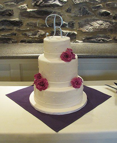 Tmx 1357749014340 IMG4402 Norristown wedding cake