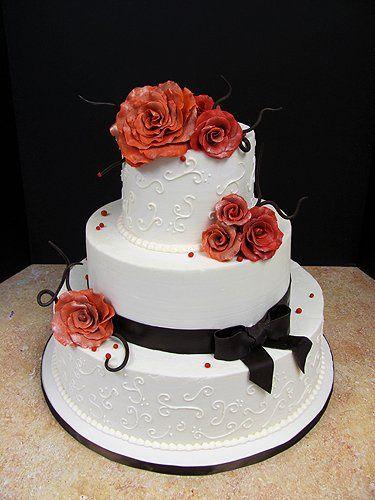Tmx 1357749031906 IMG4620 Norristown wedding cake