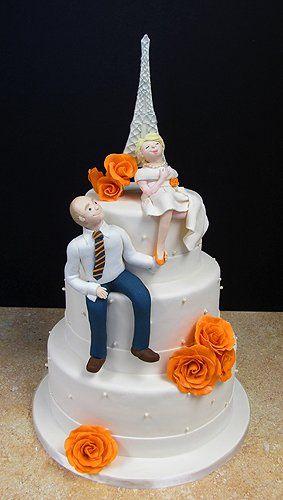 Tmx 1357749059382 IMG4607 Norristown wedding cake