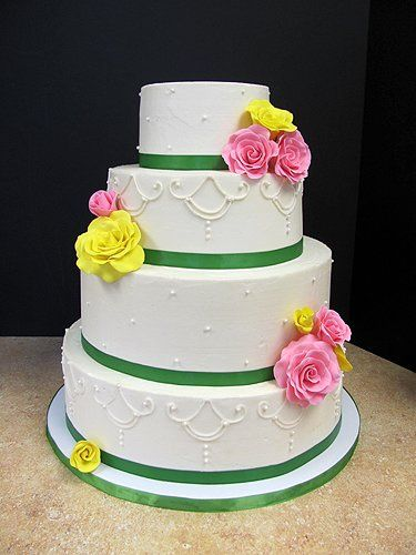 Tmx 1357749115018 Wed1 Norristown wedding cake