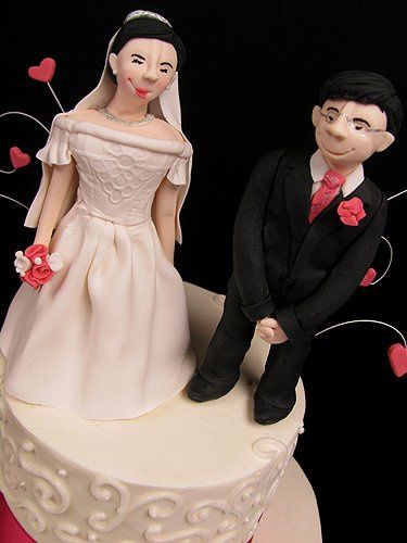 Tmx 1357749206734 IMG7569 Norristown wedding cake