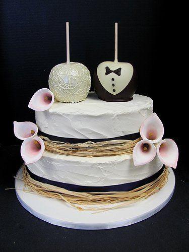 Tmx 1357749251271 IMG6939 Norristown wedding cake