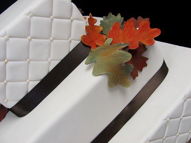 Tmx 1357749283676 IMG7168 Norristown wedding cake