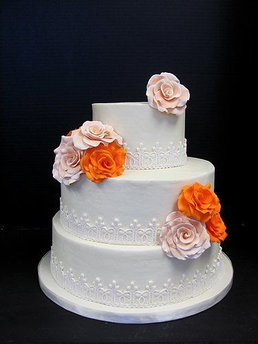 Tmx 1357749337564 IMG7531 Norristown wedding cake