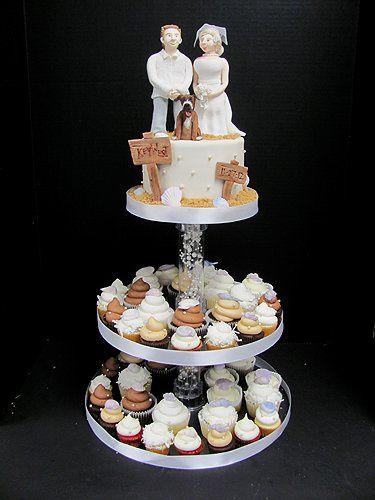 Tmx 1357749362387 IMG7608 Norristown wedding cake