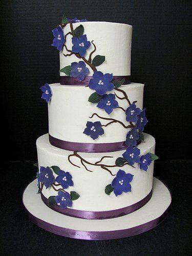 Tmx 1357749453002 IMG6831 Norristown wedding cake