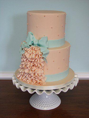 Tmx 1357749472997 IMG7005 Norristown wedding cake