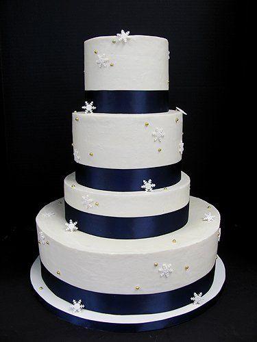 Tmx 1357749497442 IMG7553 Norristown wedding cake