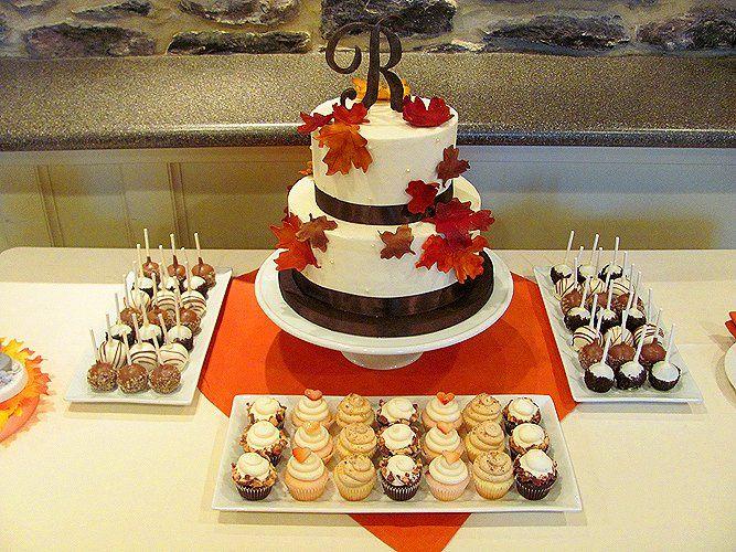 Tmx 1357749511168 IMG7307 Norristown wedding cake